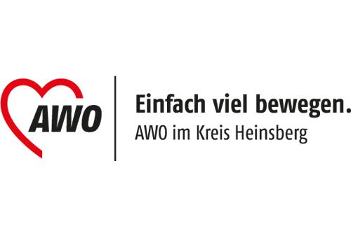 Logo der AWO Kreis Heinsberg