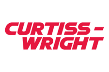 Logo von Curtiss-Wright