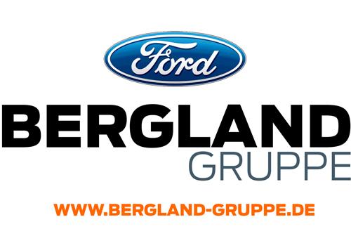Logo Ford Bergland Gruppe