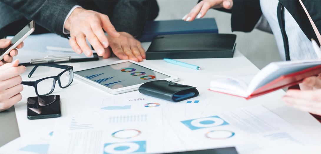 iquadrat Header Website Finanzabteilung