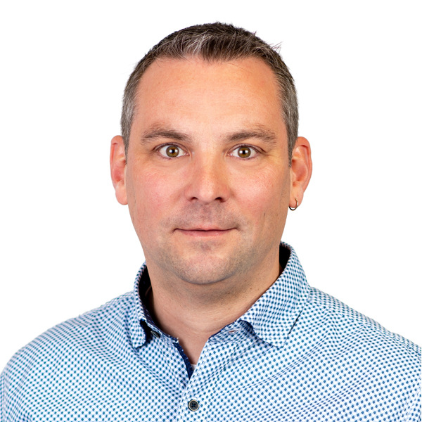 iquadrat Team Mitarbeiter Marc M.