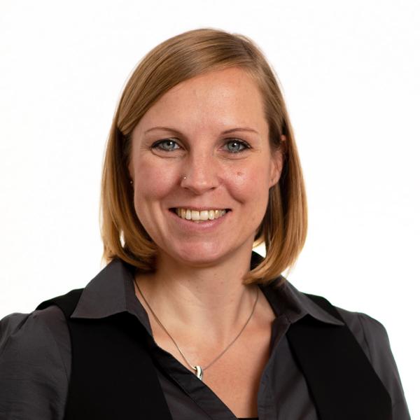 iquadrat Team Mitarbeiterin Steffi