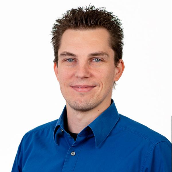 iquadrat Team Mitarbeiter Stephan