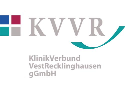 Logo KlinikVerbund VestRecklinghausen