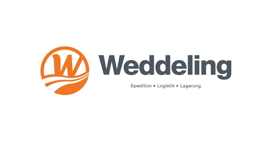 Logo von Weddeling