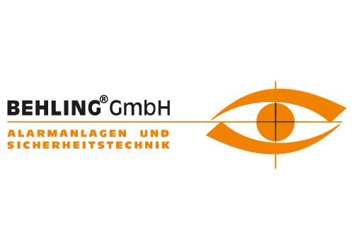 Logo der Behling GmbH
