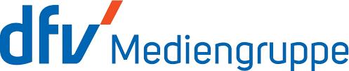 Logo der DFV Mediengruppe