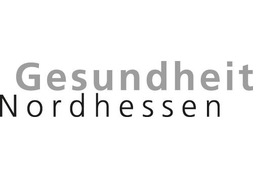 Logo Gesundheit Nordhessen