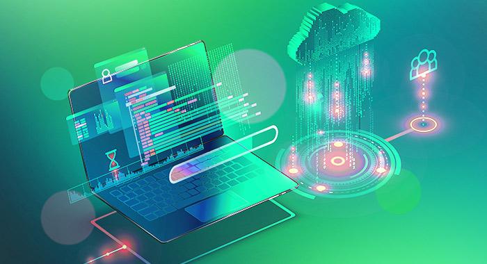 laptop dms cloud