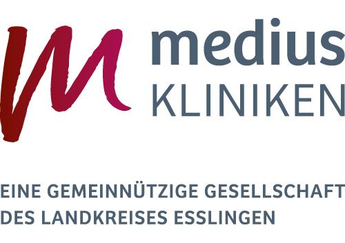 Logo der Medius Kliniken