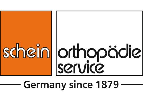 Logo von Schein Orthopädie Service